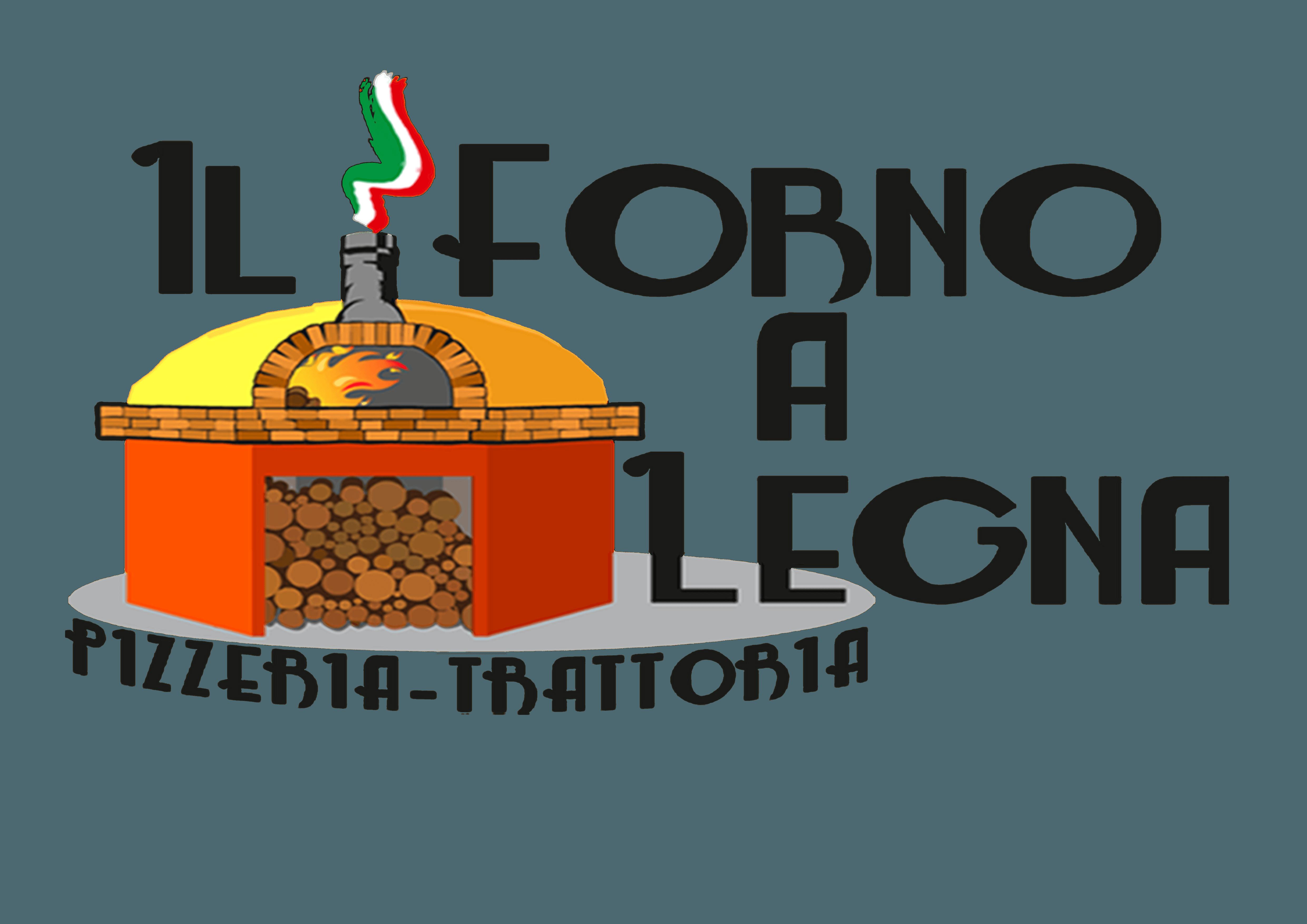 il forno a legna ronda logo